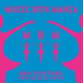 Music Box Versions of The Black Keys de Music Box Mania