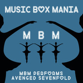 Music Box Versions of Avenged Sevenfold by Music Box Mania