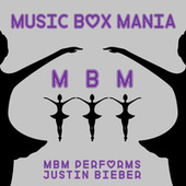 Music Box Versions of Justin Bieber by Music Box Mania