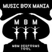 Music Box Versions of Tool by Music Box Mania