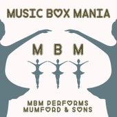 Music Box Versions of Mumford & Sons de Music Box Mania
