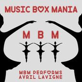 Music Box Versions of Avril Lavigne de Music Box Mania