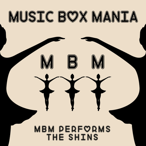 Caring is Creepy by Music Box Mania : Napster