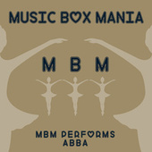 Music Box Versions of ABBA by Music Box Mania