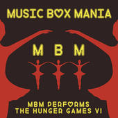 Music Box Versions of The Hunger Games V1 by Music Box Mania