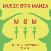 Music Box Versions of O.A.R. by Music Box Mania