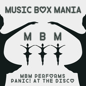 Music Box Versions of Panic! At The Disco by Music Box Mania