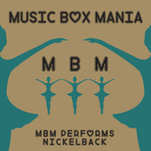 Music Box Versions of Nickelback by Music Box Mania