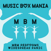 Music Box Versions of Widespread Panic by Music Box Mania