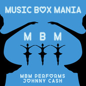 Music Box Versions of Johnny Cash by Music Box Mania