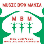 More Christmas Hits by Music Box Mania