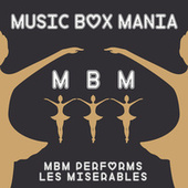 Music Box Versions of Les Miserables de Music Box Mania