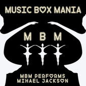 Music Box Versions of Michael Jackson de Music Box Mania