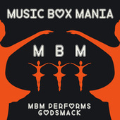 Music Box Versions of Godsmack de Music Box Mania