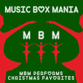 Christmas Favorites de Music Box Mania