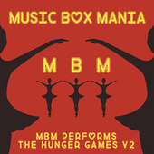 Music Box Version of The Hunger Games V2 by Music Box Mania
