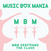Music Box Versions of The Clash by Music Box Mania