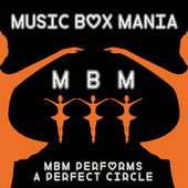 Music Box Versions of A Perfect Circle by Music Box Mania