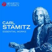 Carl Stamitz: Essential Works by Various Artists