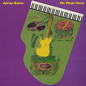 Mr. Music Head de Adrian Belew