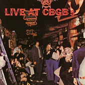 Live At CBGB's de Various Artists