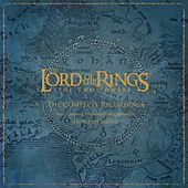 The Lord Of The Rings: The Two Towers-The Complete Recordings von Howard Shore