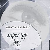 Super Top Hits by Willie