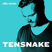 Rdio Sessions de Tensnake