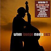 When Lounge Meets Jazz Vol. 3 by Various Artists
