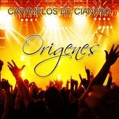 Origenes de Caramelos de Cianuro
