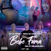 Bebe y Fuma (feat. Ele A El Dominio &  Jon Z) de Duran The Coach