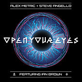 Open Your Eyes de Alex Metric