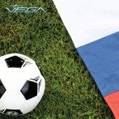В России любят футбол von Vega