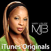 iTunes Original Project de Mary J. Blige