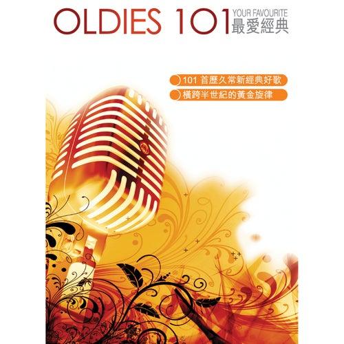 Oldies 101 (6CD) by Various Artists