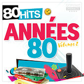 80 Hits Années 80 Vol.2 de Various Artists
