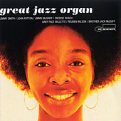 Great Jazz Organ de Various Artists
