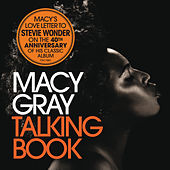 Talking Book by Macy Gray