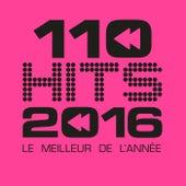 110 Hits 2016 de Various Artists