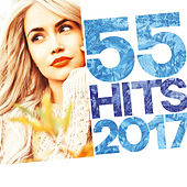 55 Hits 2017 de Various Artists