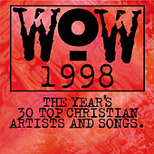 WOW Hits 1998 de Various Artists