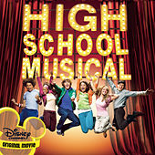 High School Musical Original Soundtrack by Various Artists