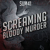 Screaming Bloody Murder de Sum 41