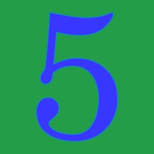 Five von The Eternal Dreamers