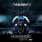 Humanoid City Live (US Digital Version with Booklet) by Tokio Hotel