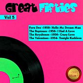 Great Fifties , Vol. 5 by Various Artists