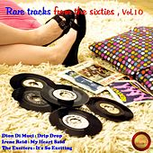 Rare Tracks from the Sixties , Vol. 10 de Various Artists