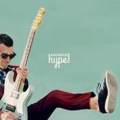 Hype! by Jared Mancuso