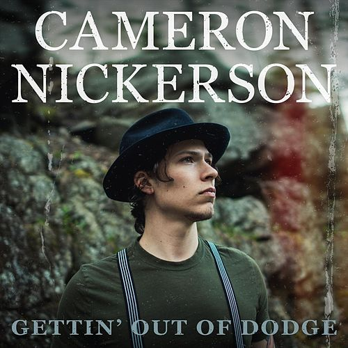 Gettin' out of Dodge by Cameron Nickerson