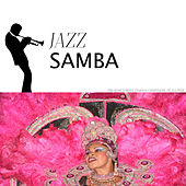 Jazz Samba by Bob Brookmeyer